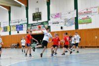 D-Jugend m spielt sich in's Halbfinale des Kreispokals