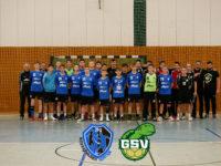 JSG Lenzinghausen-Spenge aus NRW zu Gast