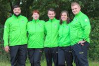 Handball Grünheide – die neue Sektionsleitung