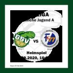 Ankündigung: Heimspiel der männlichen Jugend A gegen OSF Berlin