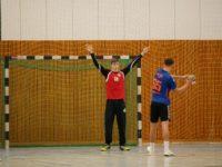 mA-Jugend: Erstes Heimspiel in der Oberliga