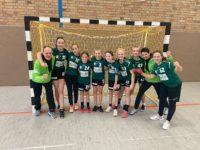 Turniererfolg der Grünheider Mädchen