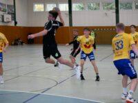 mA-Jugend: Heimspiel, leider mit Niederlage