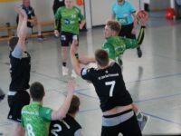 A-Jugend männlich: Auswärtssieg zum Saisonstart in der Brandenburgliga – Grünheider Handballer gewinnen 25:22 bei Jahn Bad Freienwalde