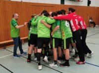 1. Männer: Der Oberliga-Spitzenreiter kommt am Sonnabend in die Löcknitzhalle – Gelingt den Grünheider Handballern eine Überraschung gegen den BFC Preussen?